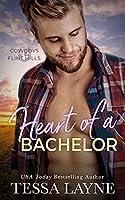 Heart of a Bachelor (Cowboys of the Flint Hills)