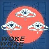 Woke [Part 2. Astral Plane]