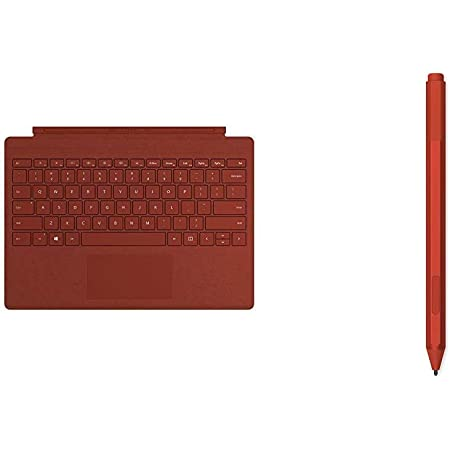 Microsoft Surface Pro X Signature Keyboard Bundle With Computers Accessories