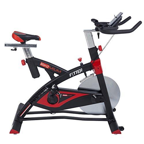 FYTTER RIDER RI-06R. Bicicleta de Spinning