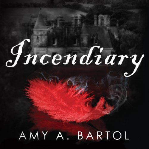 Incendiary cover art