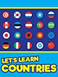 Let's Learn Countries