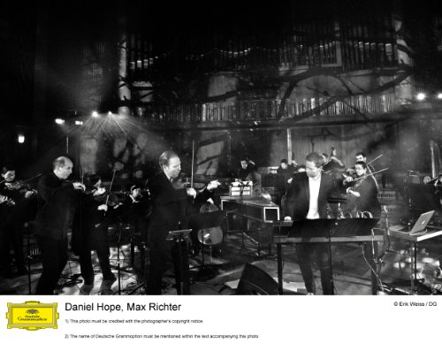 Recomposed By Max Richter: Vivaldi Four Seasons
