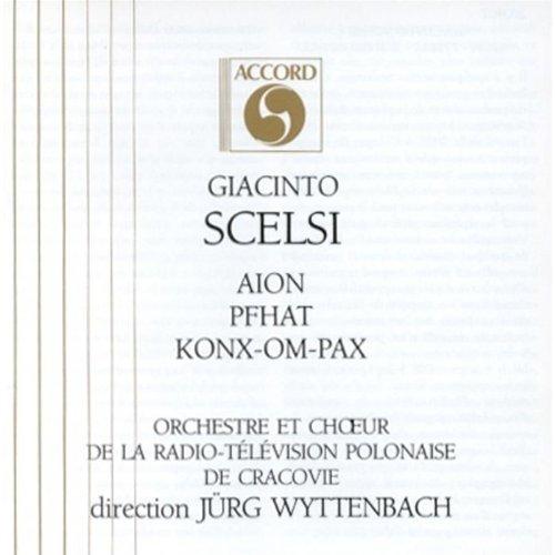 Aion/Pfhat/Knox-Om-Pax