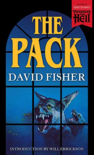 The Pack (Paperbacks from Hell) (English Edition) eBook: Fisher ...