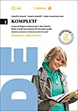 Komplett. Kursbuch - Corso di Lingua Tedesca per i due Bienni della Scuola Secondaria di Secondo Grado: 1