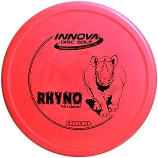 Innova - Champion Discs DX Rhyno Golf Disc (Colors may vary)