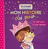 DOC LA PELUCHE - Mon Histoire du Soir -Un câlin pour la Saint-Valentin - Disney
