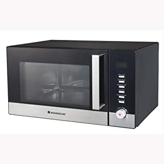 Wonderchef Roland 30 Litre Microwave (Black)