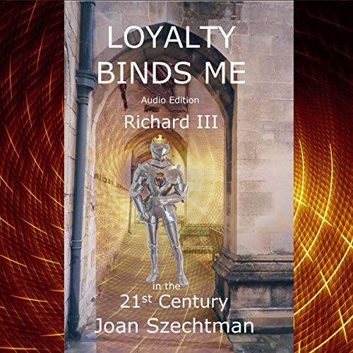 Loyalty Binds Me  By  cover art