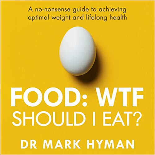 Food: WTF Should I Eat? cover art