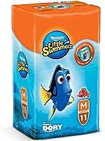Huggies Little Swimmer, Swim Pants Diaper, Medium, 11 Swim Pants