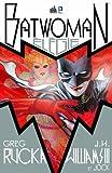 51QXm8n41nL. SL160  - Que vaut Batwoman, la nouvelle série de l'Arrowverse?