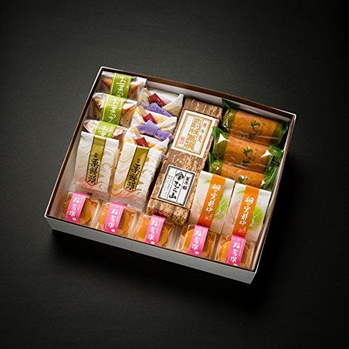 高級和菓子羊羹詰め合わせセット(匠)