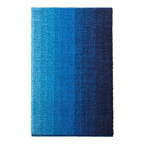 Dyckhoff Badteppich, Blau