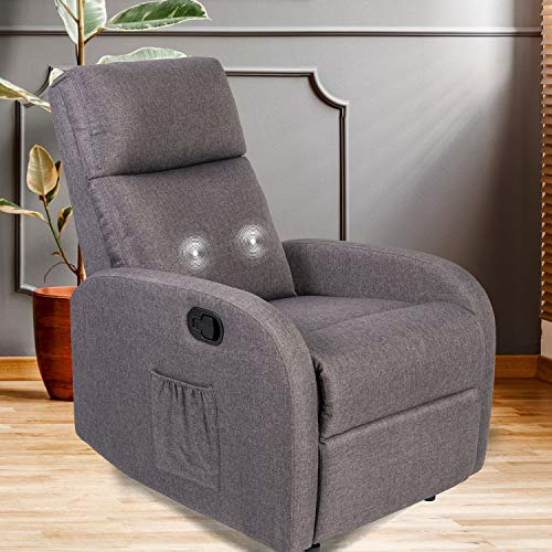 (50% OFF Coupon) Massage Chair Recliner $164.50