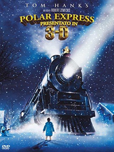 Polar Express (3D Edition) (2 Dvd)