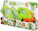 Sambro- Slime & Water Blaster, Multicolor (SLM-3289)