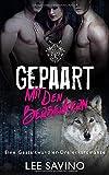Gepaart mit den Berserkern (Die Berserker-Saga, Band 2)