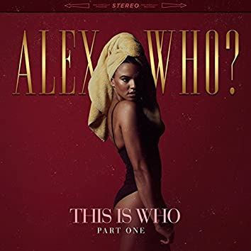 This is Who, Pt. 1 - EP
