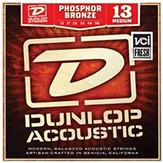Jim Dunlop DAP22 Phosphor Bronze 22 Gauge Extra Light/Medium Light Acoustic Guitar G String