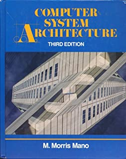 Best computer system architecture mano Reviews