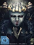 Vikings - Season 5 Volume 2 [3 DVDs]