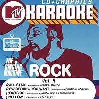 Karaoke: Mtv Rock 4