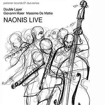 Naonis Live (Live)