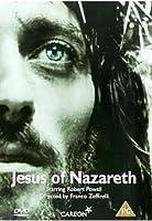 Jesus of Nazareth [DVD]