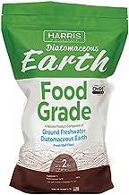 Harris Diatomaceous Earth Food Grade, 2lb