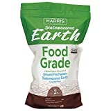 Harris Diatomaceous Earth Food Grade, 2lb