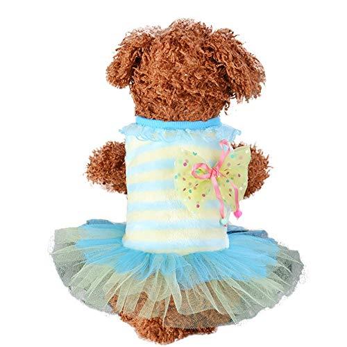 Haustier Kleidung Hundepullover Hunde Kleider welpen Pullover Hunde Warmer Mantel für Katzen Kleine Hunde Chihuahua Welpe Teddy Pudel