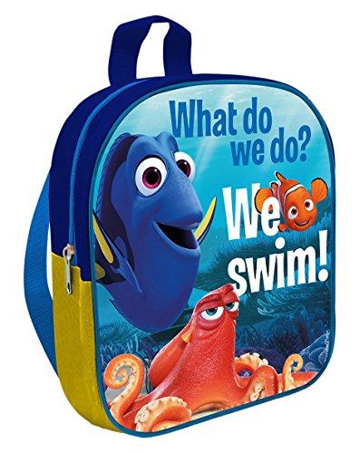 Dory Rucksack Rucksack für Kinder Kindergarten, Farbe blau