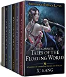 Scions of the Black Lotus: The Complete Tales of the Floating World: A Legends of Tivara Epic Sword and Sorcery (A Legends of Tivara Bundle)