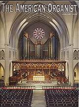 American Organist : Dale Wood ; Winnipeg Organ Festival ; Max Reger and Karl Straube; Sacred Music 100 Years Later ; (2005 January Journal)