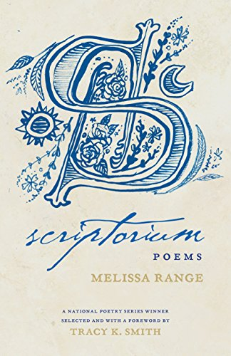 Image of Scriptorium: Poems (National Poetry Series)