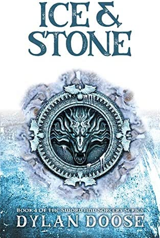 Ice and Stone A Sword and Sorcery Novella product image