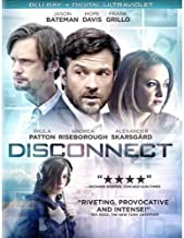 Disconnect [Blu-ray] [Import]