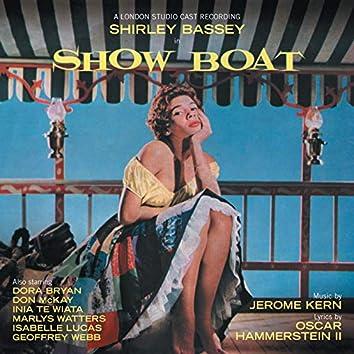 Show Boat (A London Studio Cast Recording)