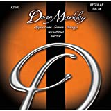 Dean Markley 2503B Jeu de cordes pour Guitare électrique Nickel Steel Regular 10-46