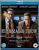 The Eichmann Show (BBC) [Blu-ray]