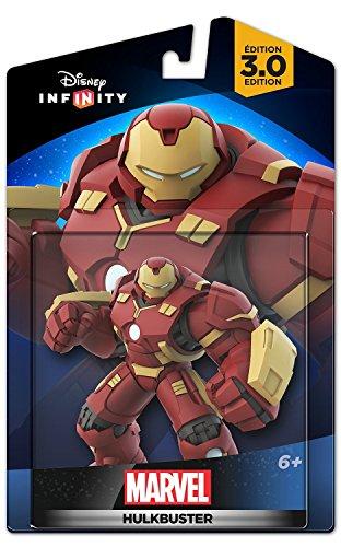 Disney Infinity 3.0 Editon: Marvels Hulkbuster Figur