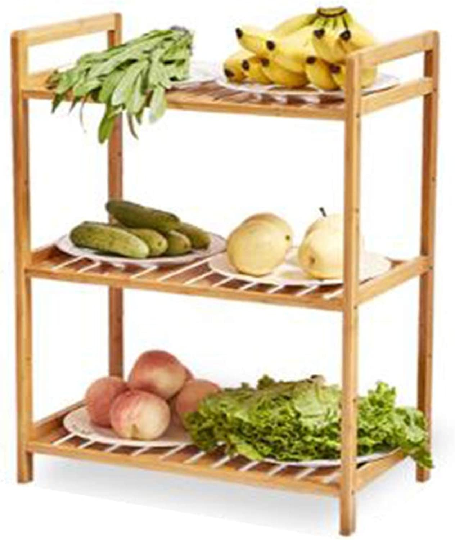 Teng Peng Storage Shelf-Multifunctional Lifting Kitchen Floor-Standing Self-Inssizetion  @  (Size   35cmX25cm)