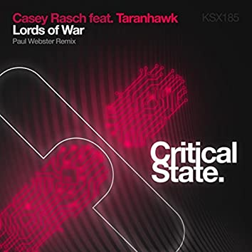 Lords of War (Paul Webster Remix)