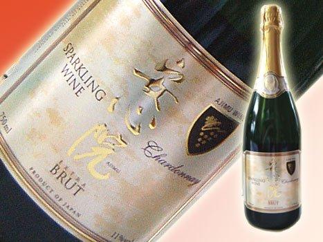 三和酒類 安心院葡萄酒工房『安心院スパークリングワイン』