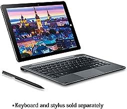 Chuwi HI10 AIR Tablet,10.1 inch Intel X5 Z8350 Tablet PC,4G+64G,Official Windows 10 OS,WiFi,BT4.0,2K Resolution Screen (HI10 AIR 2019)