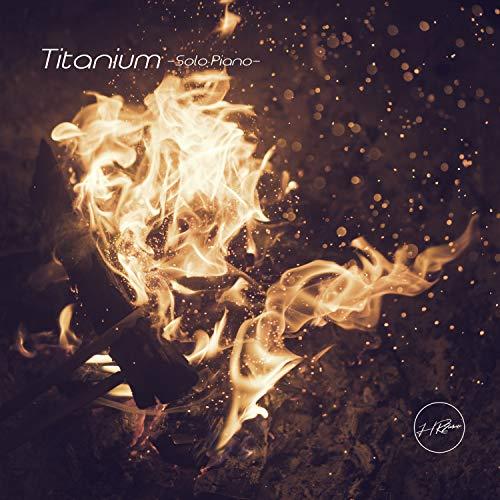 Titanium (Piano Instrumental)