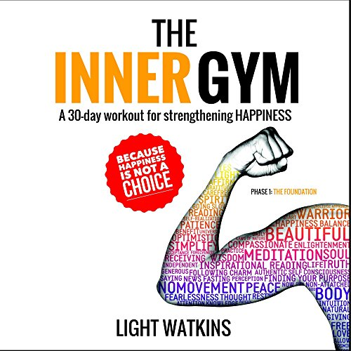 The Inner Gym cover art