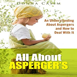 All About Asperger's cover art
